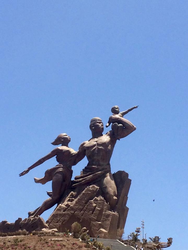rennaissance-statue