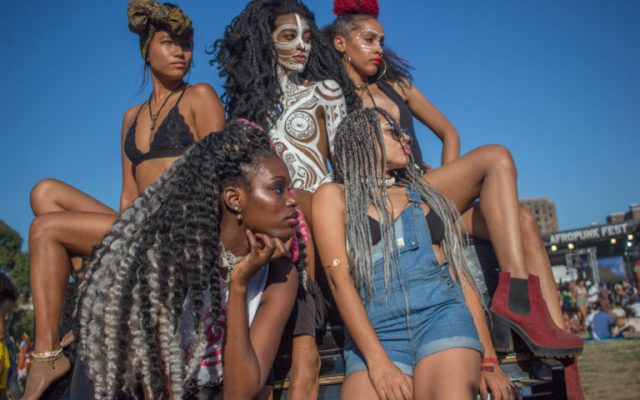 5 Reasons to Attend Afropunk Festival