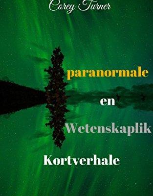 Kortverhale (Afrikaans Edition) 1