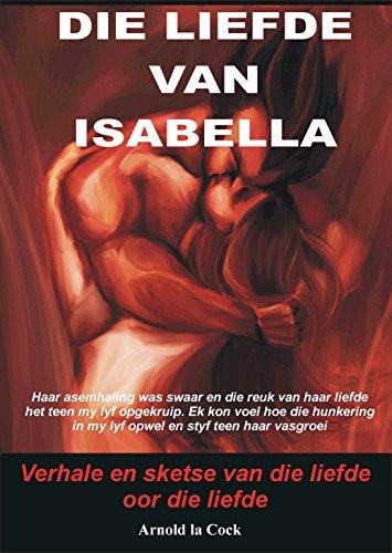 Die liefde van Isabella (Afrikaans Edition) 2029