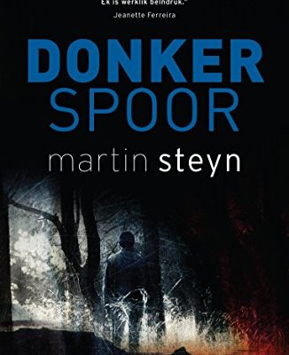 Donker spoor (Afrikaans Edition) 1
