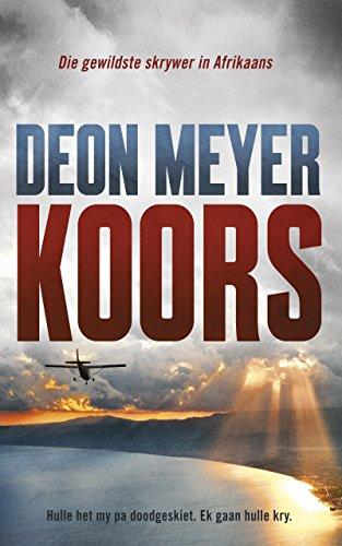Koors (Afrikaans Edition) 7121