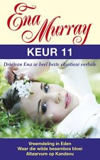Ena Murray Keur 11 (Afrikaans Edition) 1