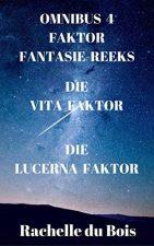OMNIBUS 4: DIE FAKTOR FANTASIE-REEKS (Afrikaans Edition) 135360