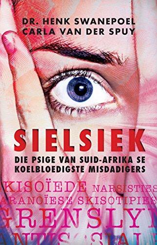 Sielsiek (Afrikaans Edition) Afrikaanse eBoek 172053