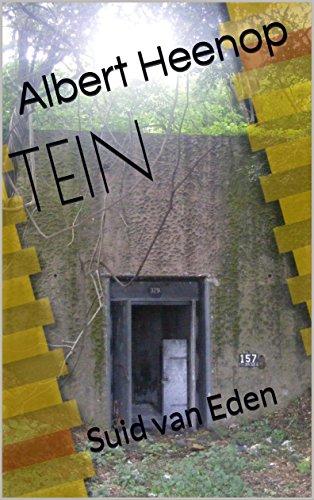TEIN, Suid van Eden (Afrikaans Edition) Afrikaanse eBoek 171830