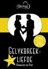 Gelykbreek-liefde & Vlinderveeg (RomanzaLiefde) (Afrikaans Edition) 186950