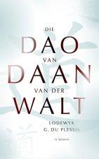 Die dao van Daan van der Walt (Afrikaans Edition) 187982