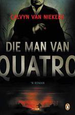 Die man van Quatro (Afrikaans Edition) 188052