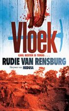 Vloek (Afrikaans Edition) 188046