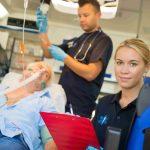 Emt Emergency Medical Technician Agape Health Care Schools