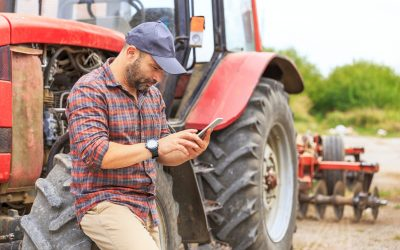 Why You Should Ask Your Crop Insurance Agent About MyAgData