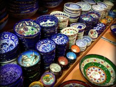 We bought some of these small bowls to complement our Fiesta dishes.
