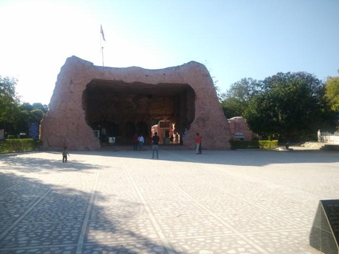 Amarnath near gandhinagar