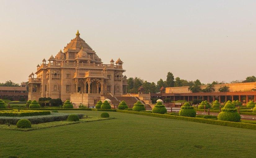 Picnic spots on Gandhinagar – Pratij Route
