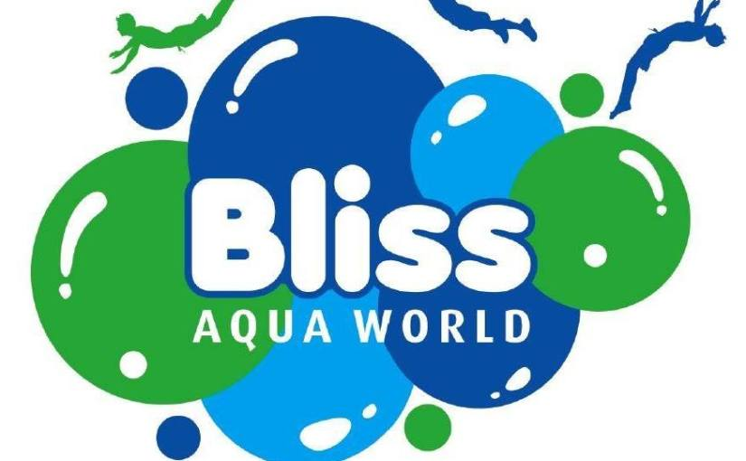 Bliss waterpark near Mahesana