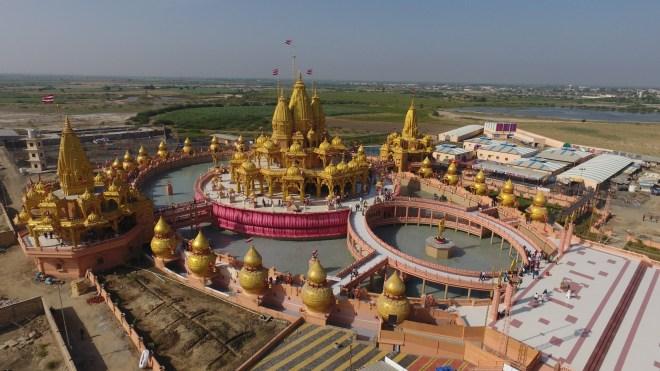 Varnindra Dham Patdi
