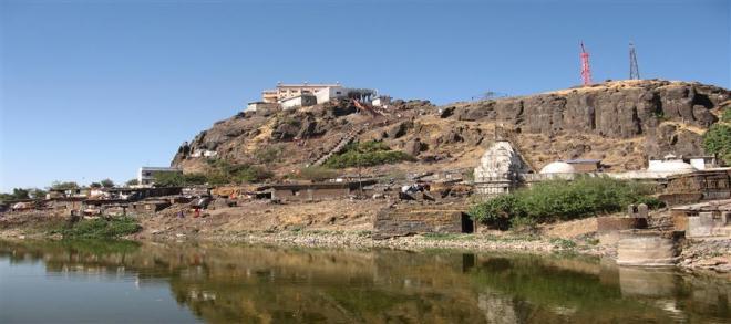 pavagadh temple