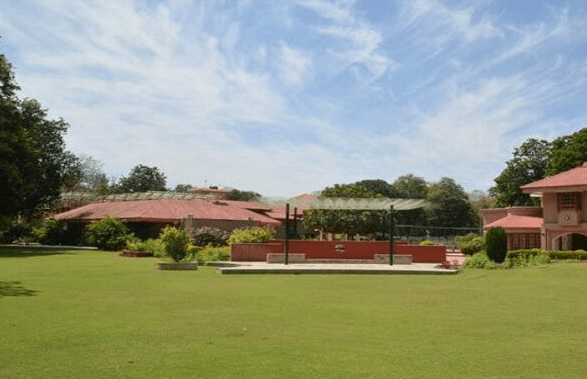 Gandhinagar Rajbhawan Visit Possible Now for Common man
