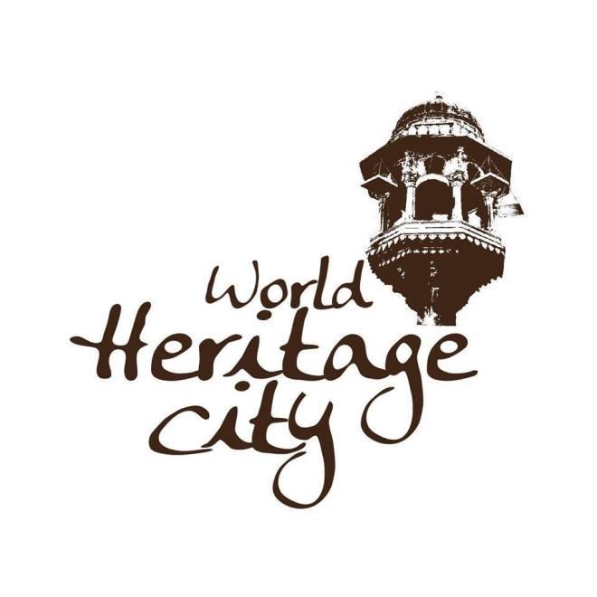 World's Heritage city Ahmedabad