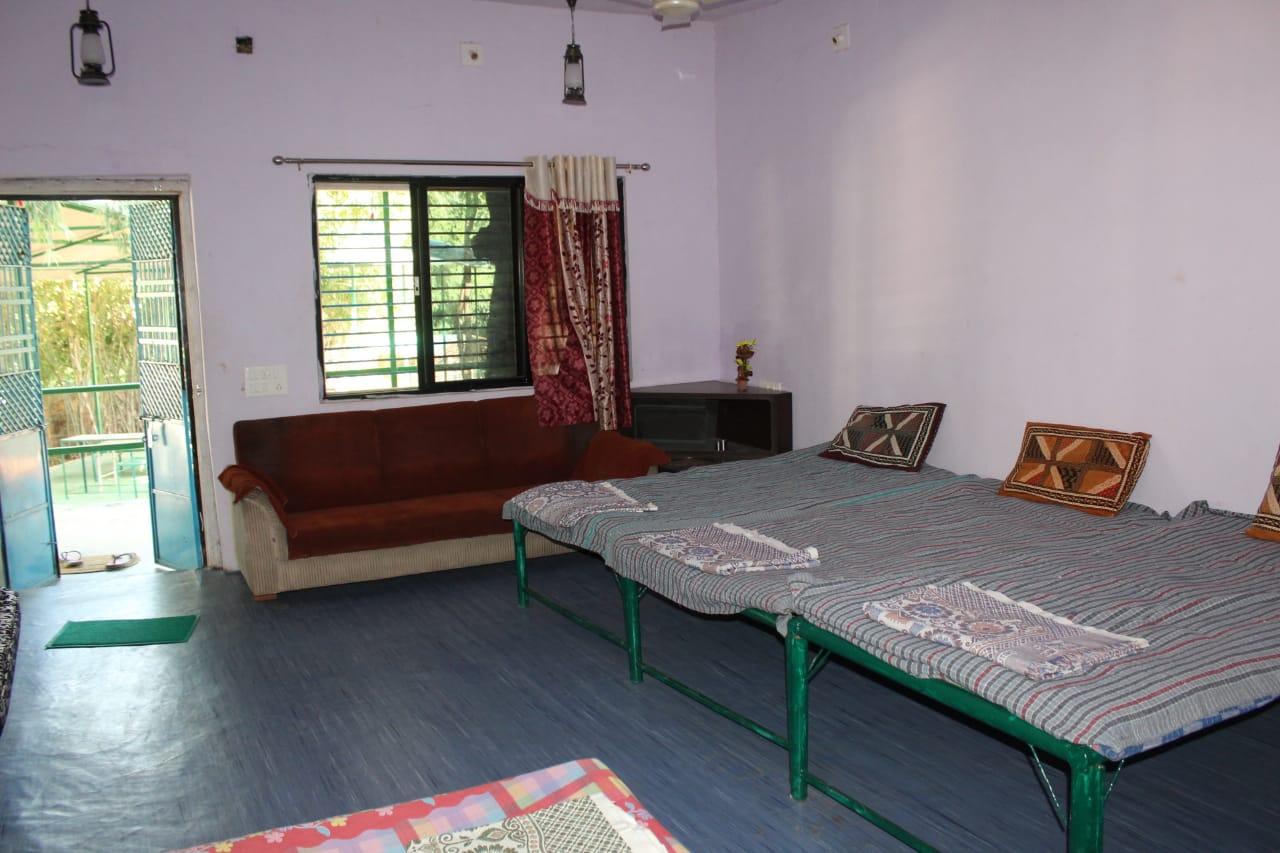 Bakor Room