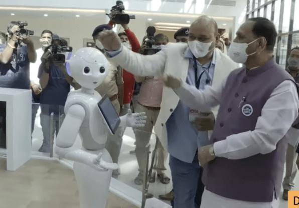 Science City Robotics Gallery