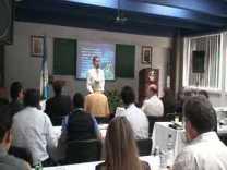 Conferencia: Metodos de Ensenanza @ Universidad Galileo p.8