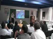 Conferencia: Metodos de Ensenanza @ Universidad Galileo p.16