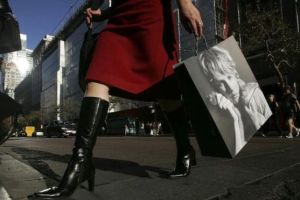 US economic growth rate fastest for two years