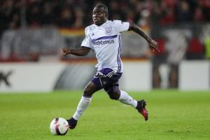 Acheampong could be on his way to Anfield (Photo: Simon Hofmann)