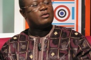 Mr Joseph Osei-Owusu - Chairman of Appointments Committee