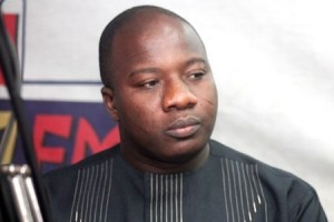 Mahama Ayariga, MP for Bawku Central