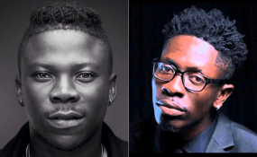 Stonebwoy and Shatta Wale