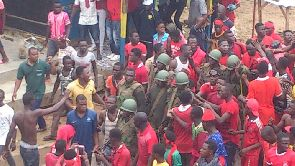 The Togo unrest has resulted in at least 7 deaths