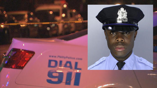 Police Officer Fred Attakora in critical condition