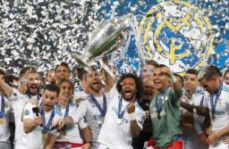 Uefa 'planning third European club competition from 2021'