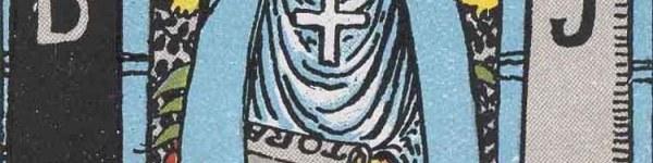 II. High Priestess
