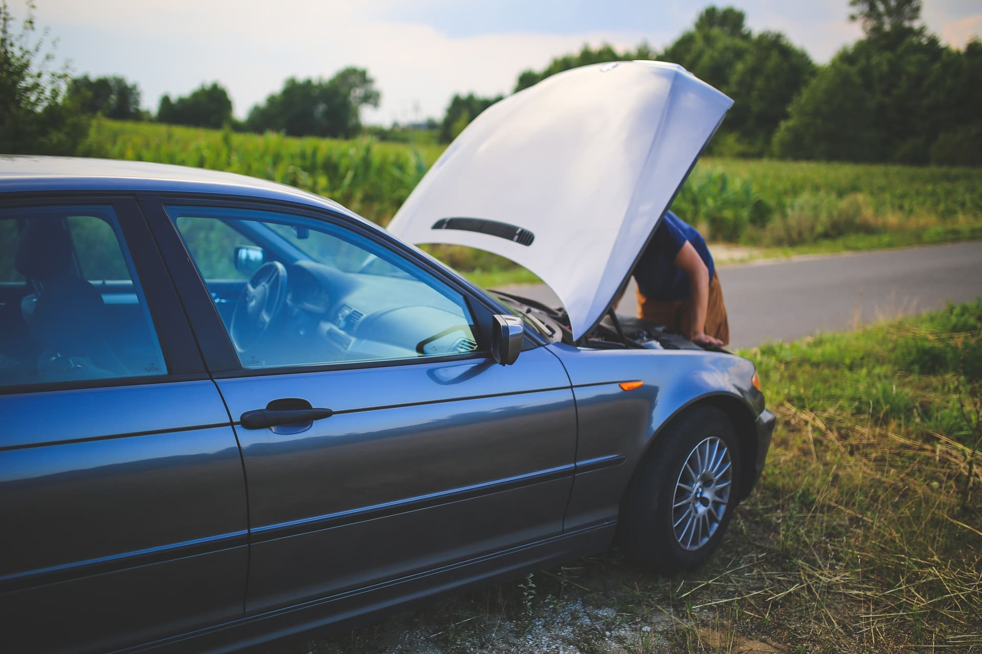 5 Things to Avoid After a Car Accident - Allegiance