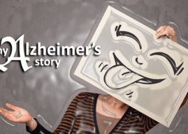 turn potential dementia disasters into fun and laughter