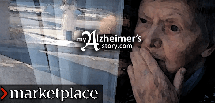 stories of family members being banned and restricted by long-term care facilities make canadian national news