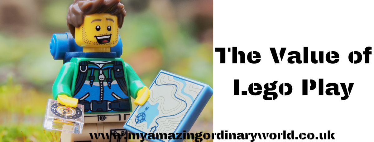 The Value of Lego Play