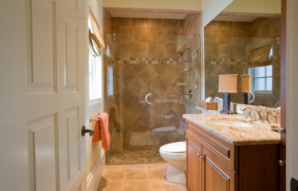 10 Super Small Bathroom Ideas on Modern:kkgewzoz5M4= Small Bathroom  id=30314
