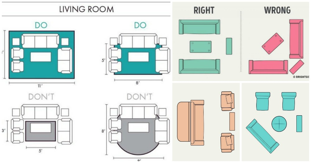 15 Impressive Do's And Don'ts Of Successful Furniture