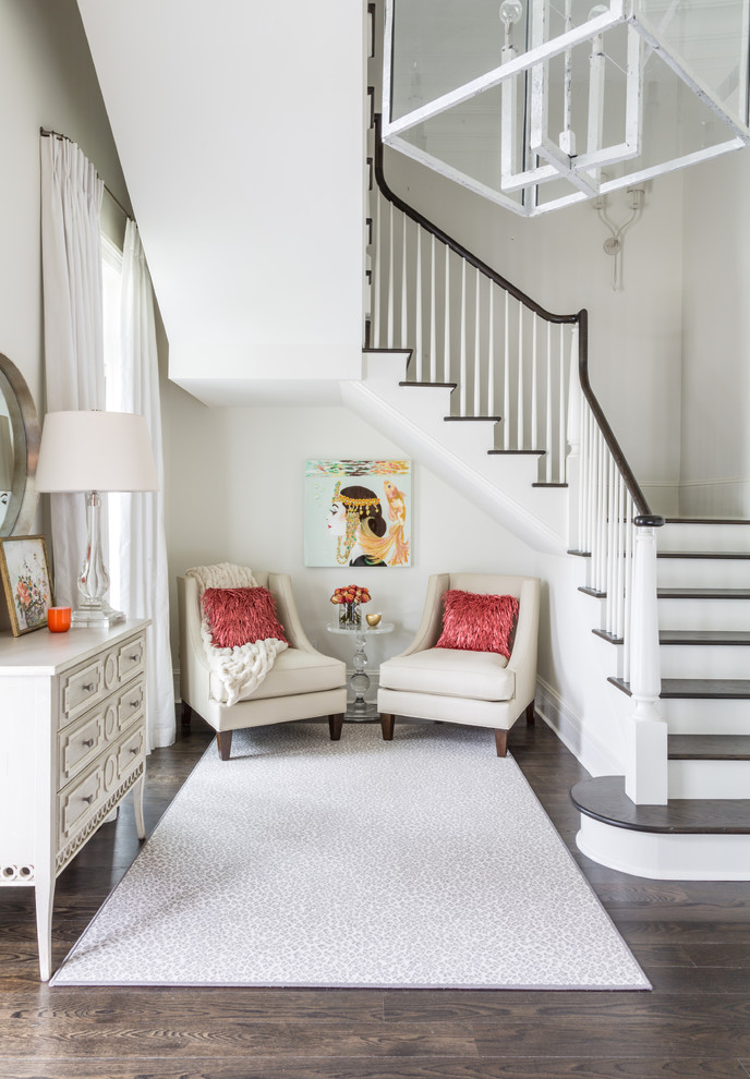 10 Genius Ideas For The Space Under Your Stairs