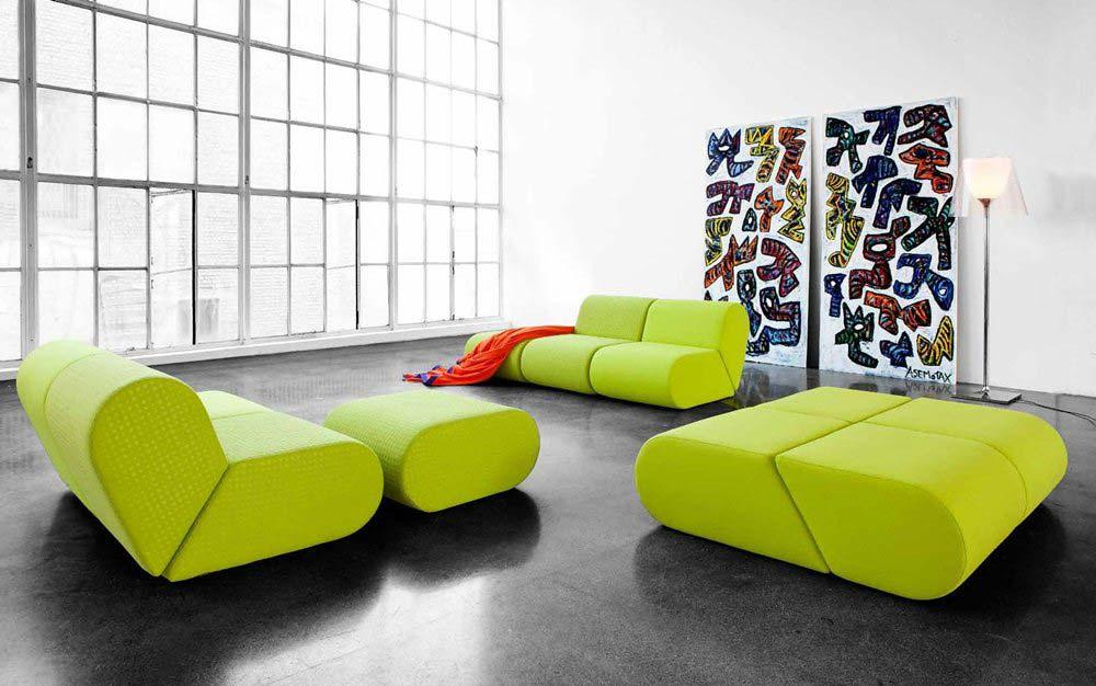 Outstanding Modular Sofas That Everyone Would Want To Have