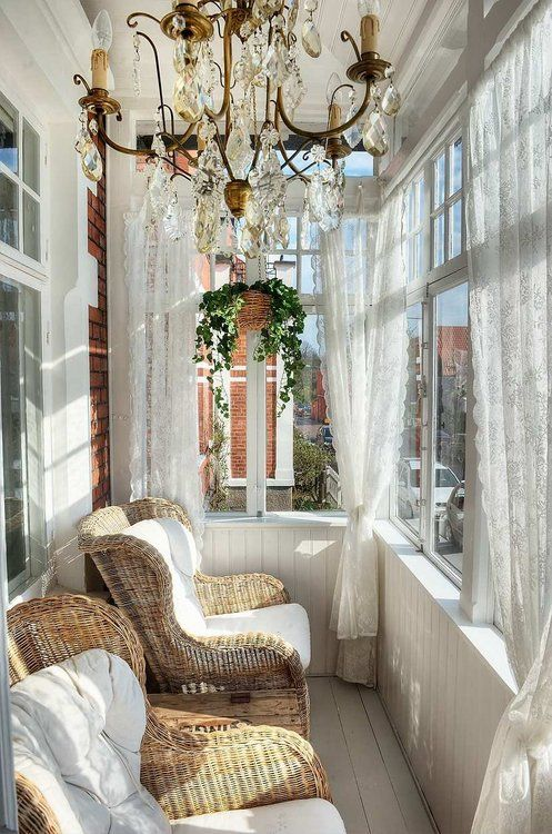 15 Small Enclosed Balcony Designs That Will Make You Say WoW on Cheap:l2Opoiauzas= Bedroom Ideas  id=38167