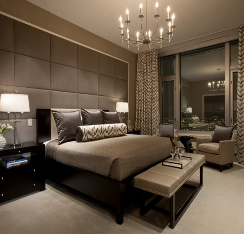 Ultra Modern Master Bedrooms That Will Make You Say Wow