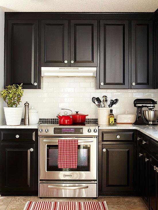 10 Impressive Kitchen Designs for Those Who Live in a Tiny Box on Modern:gijub4Bif1S= Kitchen Remodel  id=98721