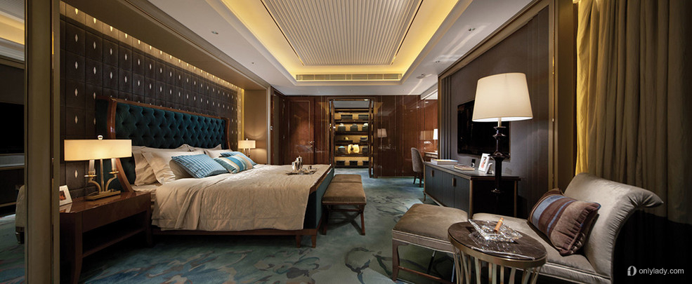 Ultra Modern Master Bedrooms That Will Make You Say Wow on Cool:gixm0H5Sni4= Bedroom Ideas  id=27621