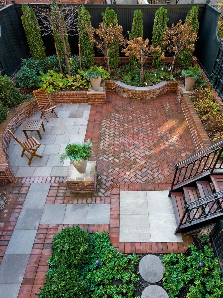 Wonderful Brick Patio Designs That Will Make You Say WOW ... on My Patio Design  id=15710